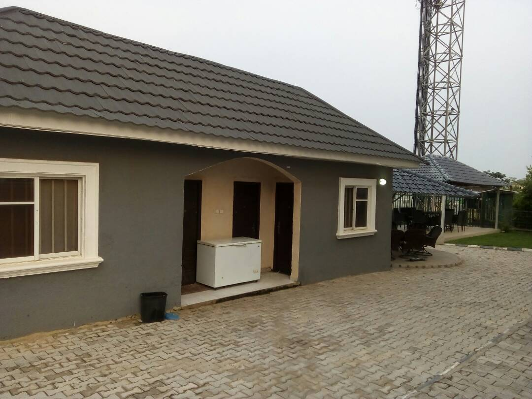 5 bedroom duplex at lifecamp synergy real for 5 bedroom duplex
